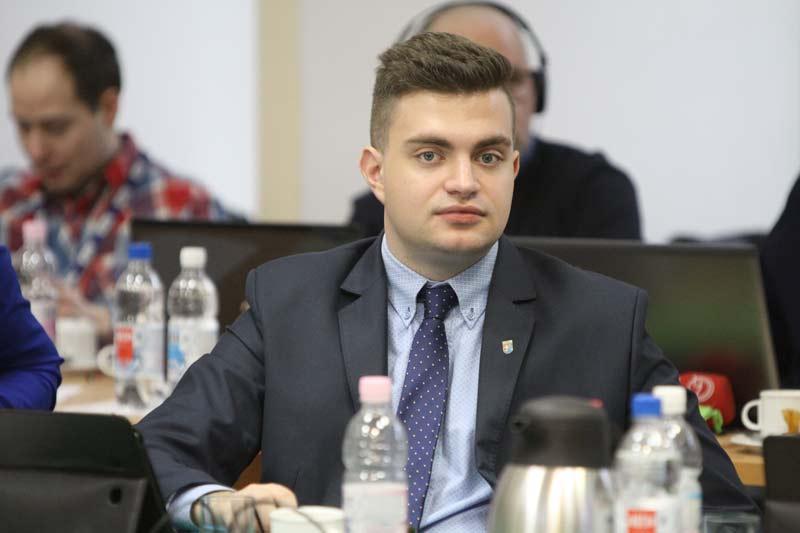 Korupcja polityczna w Radzie Miasta Kołobrzeg?